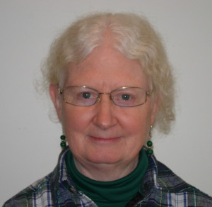 Wendy Ritger